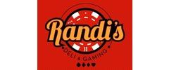Randi's Deli and Cafe Logo
