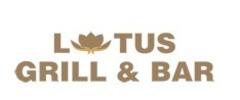 Lotus Grill & Bar Logo
