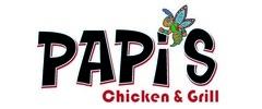 PAPi'S Chicken & Grill Logo