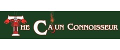 The Cajun Connoisseur Logo