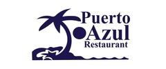 Puerto Aazul Logo