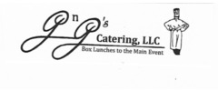GnG Catering Logo