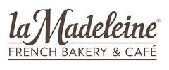 La Madeleine French Bakery & Cafe Logo