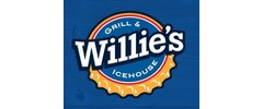 Willie's Grill & Icehouse Logo