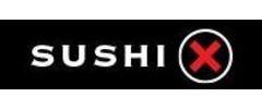 Sushi X Logo