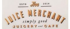 The Juice Merchant Logo