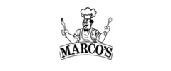 Marco's Italian Restaurant Logo