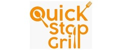 Quick Stop Grill Logo