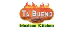 Ta Bueno Mexican Kitchen Logo