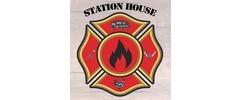 Station House BBQ Logo