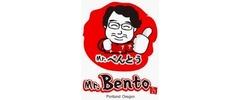 Mr Bento Logo