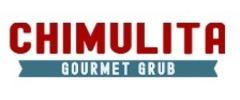 Chimulita Gourmet Grub Logo