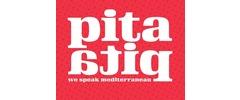 Pita Pita Logo