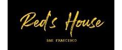 Reds House Logo