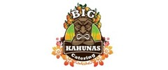 Big Kahunas Cafe & Grill Logo