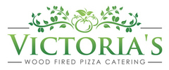 Victoria's Wood Fired Catering Logo