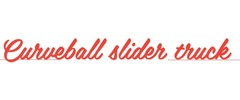 Curveball Sliders Logo