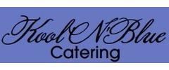 Kool N' Blue Catering Logo