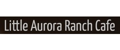 Little Aurora Ranch Logo