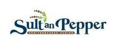 Sultan Pepper Logo