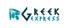 Greek Express Logo