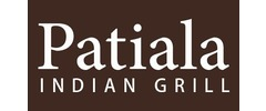 Patiala Indian Grill Logo