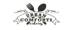 Urban Comforts Eatery Logo