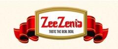 Zeezenia Kitchen & Market Logo