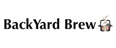 Backyard Brew and Kitchen Logo