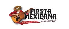 Fiesta Mexicana Uptown Logo