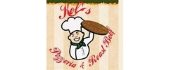 Kol's Pizzeria and Roast Beef Logo