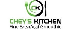 Chey's Kitchen Logo