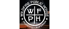 Wildfire Public House Logo