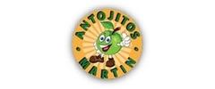 Antojitos Martin Logo