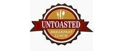 Untoasted Logo