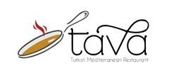 Tava Turkish Mediterranean Logo