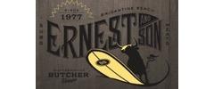 Ernest & Son Meat Market Logo