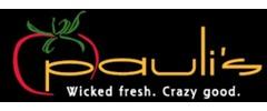 Pauli's North End Logo