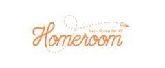 Homeroom Mac and Cheese logo