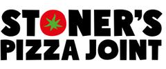 Stoner's Pizza Joint Logo