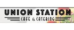 Union Station Cafe Logo