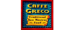 Cafe Greco Logo