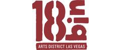 18bin Logo
