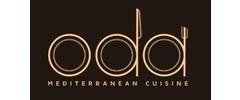 Oda Mediterranean Cuisine Logo