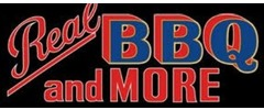 Real BBQ and More Logo