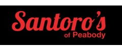 Santoro's Of Peabody Logo