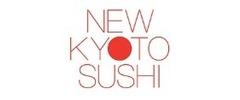 New Kyoto Sushi Logo