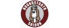 The New Houndstooth Saloon Logo