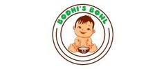 Bodhi's Bowls Logo