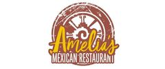 Amelia's Rustic Mexican Logo